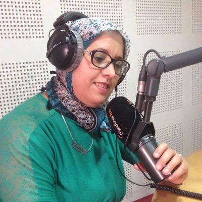 Bouchra laaziz
