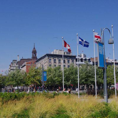 Derniers moments québécois
