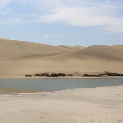 voyage en Angola, suite et fin