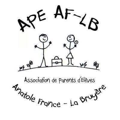 Le Blog de l'APE AF-LB