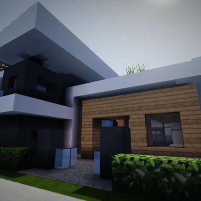 gohan san et l'architecture