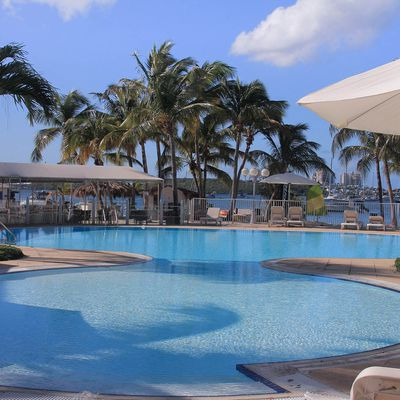 RESIDENCE LE FLAMBOYANT A ST MARTIN
