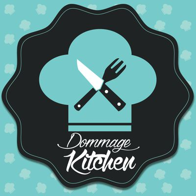 Dommage Kitchen