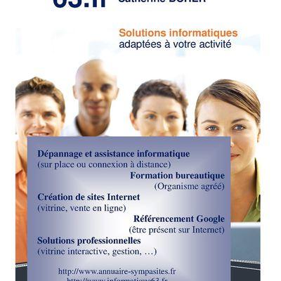 Trucs et Astuces - Informatique Auvergne