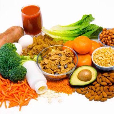 L'acido folico: dieta, integrazione, fortificazione, come, quando e perché
