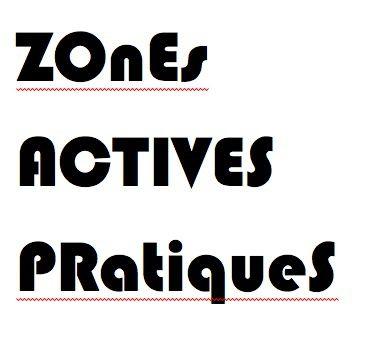 ZONES ACTIVES PRATIQUES