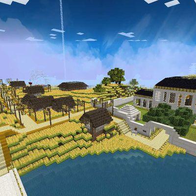 Le nouveau Minecraft Holic est arrivé !!!