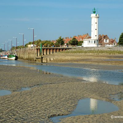 Destination Baie de Somme