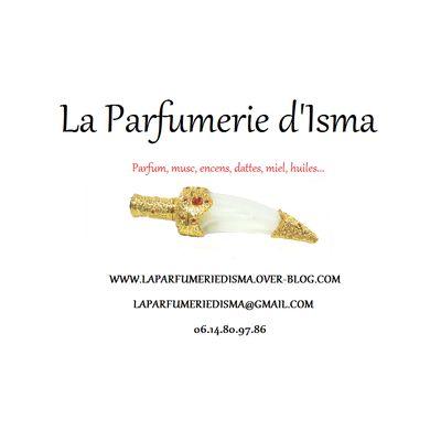 La Parfumerie d'Isma