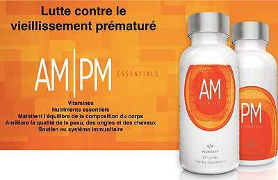 Capsules AM & PM Essentials™