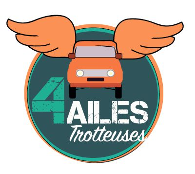4 AILES TROTTEUSES