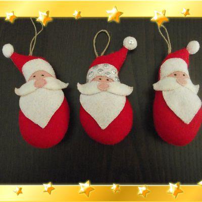 Tutoriel Père Noel 2