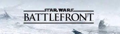 ~Jeu vidéo~ Star Wars Battlefront 3