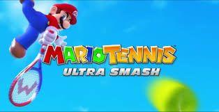 ~Jeu vidéo~ Mario Tennis Ultra Smash
