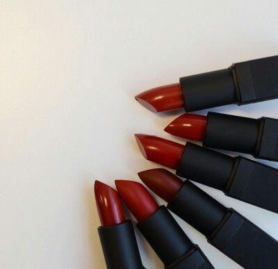 Un rouge à lèvre