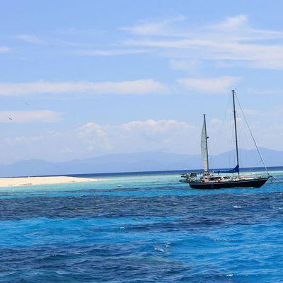 Cairns, les tropiques et la côte Est