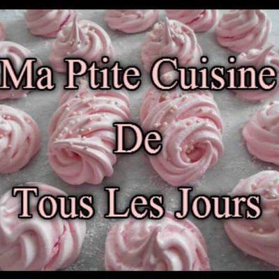 Ma Ptite Cuisine De Tous Les Jours