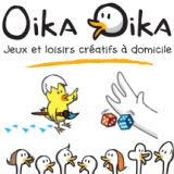 laetitia conseillère OIKA OIKA 69-42