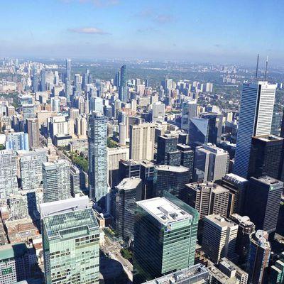 Toronto - Niagara - Ottawa