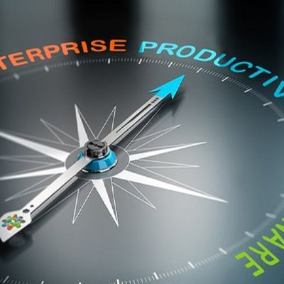 Enterprise Productivity Software and Tools