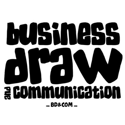 Business Draw and Communication