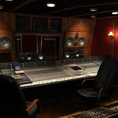House of the Rising Sound - Recording Studio