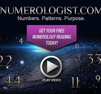 La numérologie : rapport personnel gratuit.