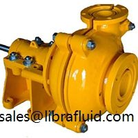 Libra slurry pumps, sand pumps, slurry pump parts