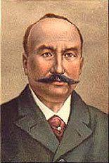 Clément Ader, l'homme qui inventa l'aviation