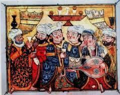 Festivals des musiques arabo-andalouses