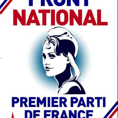 Le journal du Front National Antibes
