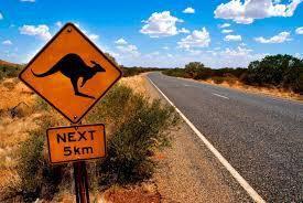 Our trip to Australia