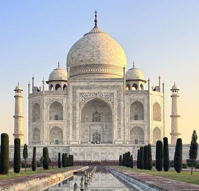 Voyage en Inde 2016