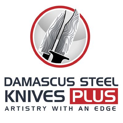 Damascus Steel Knives Online