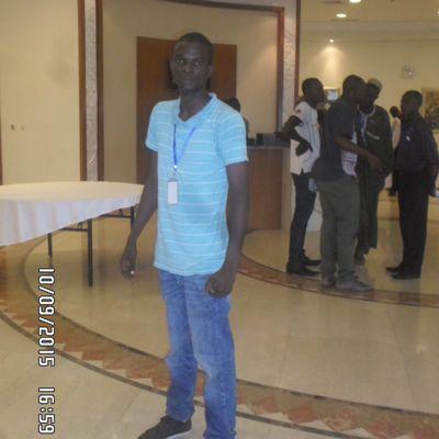 Le Chroniqueur Centrafricain