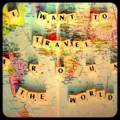 Carnet de voyages : des aventures, des rencontres, des anecdotes
