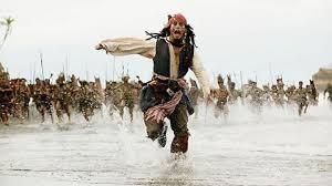 Bientôt: Parodie Pirates des Caraïbes et le secret du coffre maudit!