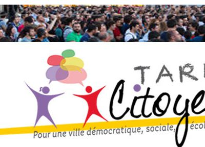 Tarbes Citoyenne