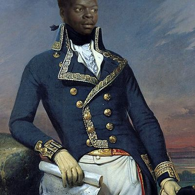 Le journal de Toussaint Louverture