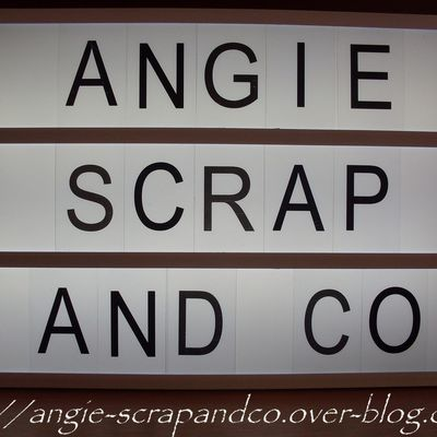 @ngie Scrap and co