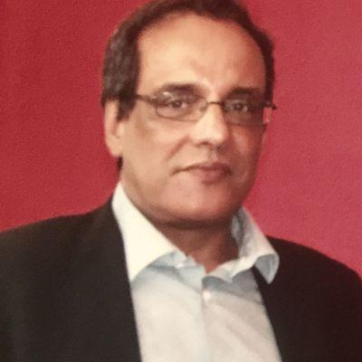 Abdoulahi ATTAYOUB