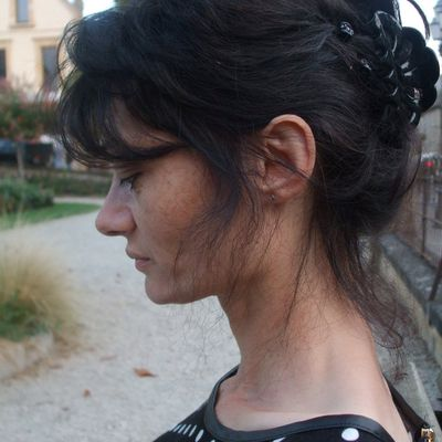 Céline Marboeuf-Rétif