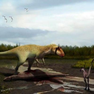 Le Monde Prehistorique
