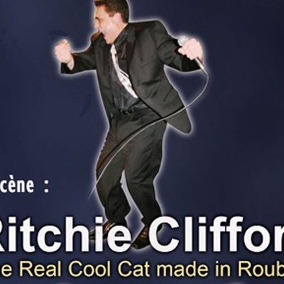 Ritchie Clifford