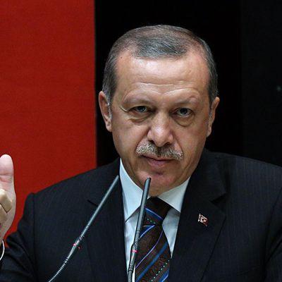 Recep Erdogan le tacticien ou la cristallisation des luttes idéologiques en Turquie