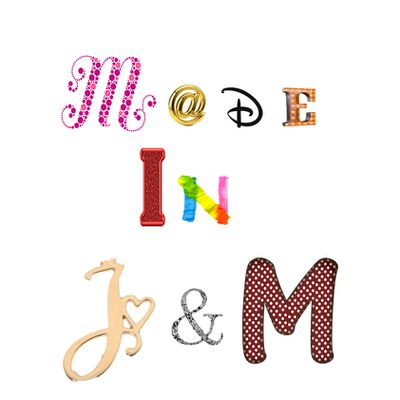Made In J & M