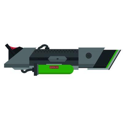 Cannon Plasma (force verte)