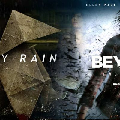 Heavy Rain / BEYOND: Two Souls