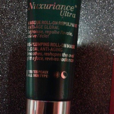 Nuxuriance® Ultra Masque Roll-On découverte