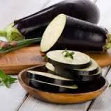 Grilled or baked Eggplant